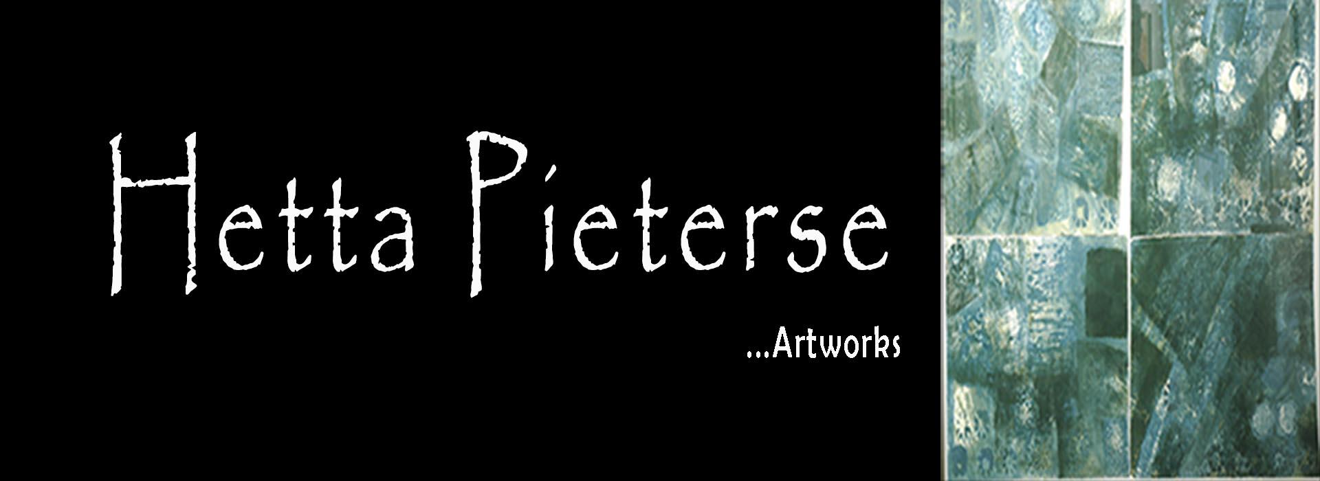 Hetta Pieterse
